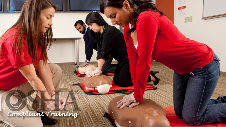 CPR Classes Near Me